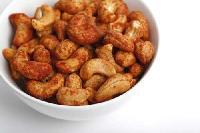 Chilli Flavoured Cashews