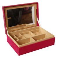 Fancy Jewellery Boxes