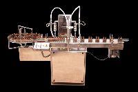 oil packaging machine