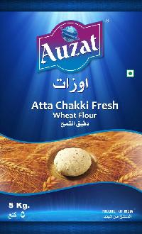 Wheat Flour(atta)