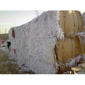 White Grade Waste Paper