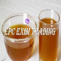 soybean crude oil