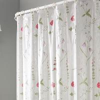 Window Panels & Shower Curtains