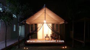 Instant Luxury Tent