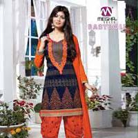 Navratna Cotton Dress Material