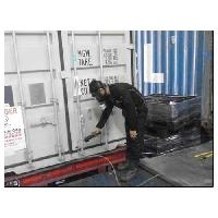 Container Fumigation Services
