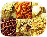 Namkeen Snacks Food