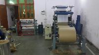 Silver Dona Paper Lamination Machine