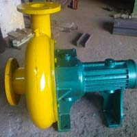 Centrifugal Non Clog Slurry Pumps