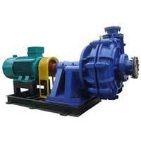 Centrifugal sllury pump