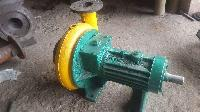 Mahiraj Nonclog Centrifugal Ceramic Slurry Pumps