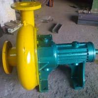 mahiraj nonclog slurry pump