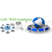 Lan Installation Services