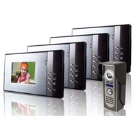 Video Doorbell Intercom System