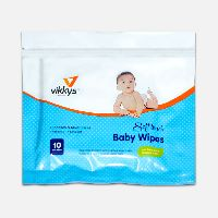 Herbal Baby Wipes