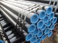 Used Seamless Pipes