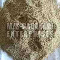 Rough Rice Bran