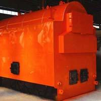 Biomass Gas Steam Boiler