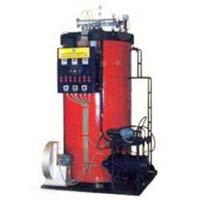Multi Fuel Fired Steam Boiler