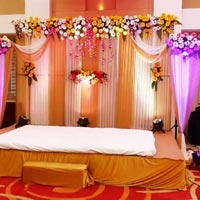 Floral Stage Decoration Services