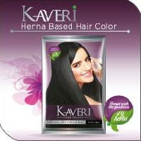 Kaveri Hair Color