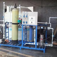 Water Treatment Plant Consultant