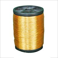 Golden Jari Yarn