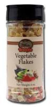 Dried Vegetable Flakes