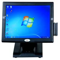Grandse 15 Inch Touch Screen Pos System