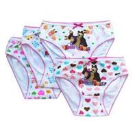 Kids Cotton Panties
