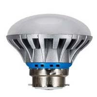 LED Aluminium Heatsink Bulbs