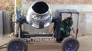 Concrete Mixer Machine In Punjab