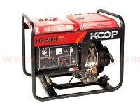 Diesel Generator Kdf2500x/xe