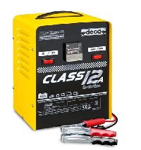 Class 12a - 9 Portable Battery Charger