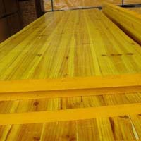 Resin Surfaced Shuttering Plywood