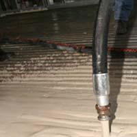 Flooring Gypsum