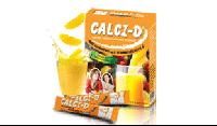 Calcium Calci D supplement