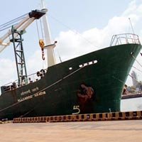 Coastal Shipping Services