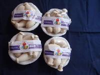 Milky White Mushroom