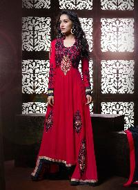 Designer Embroidery Anarkali Suit As Jn2200