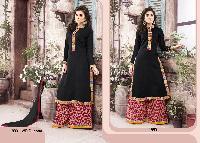 Georgette Linon Dress Nawaaz 1993 by NR