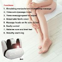 Best Feet And Leg Massagers In Uae