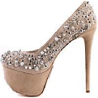 Ladies High Heels Sandals