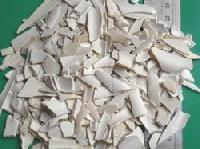 PVC White scrap Regrind