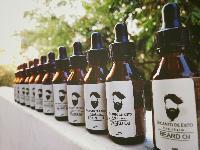 Encanto de exito beard oil