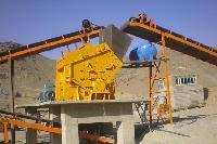 Stone Crushing Machines