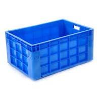Jumbo Plastic Crates