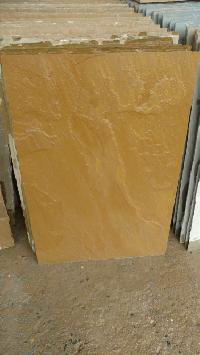 Yellow Buff Sandstone Tiles