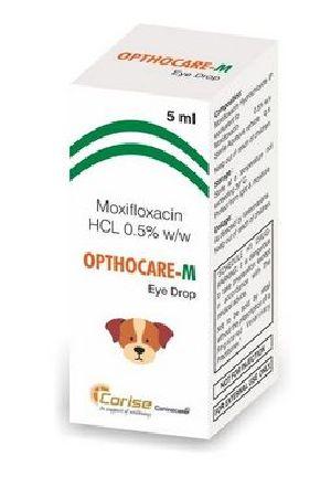 Opthocare-m Eye Drops