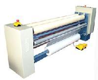 Semi Automatic Fabric Packing Machine Packomat-SPM